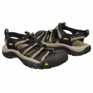 Newport H2 Sandals (Black/Stone Grey) - Men&#39;s Sand