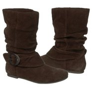 Dr. Scholl's Oakland Boots (Chocolate Bar Suede) -