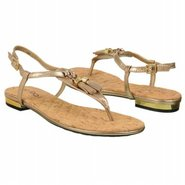 Rowen Sandals (Gravel Leather) - Women's Sandals -