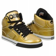 NYC 83 VLC Shoes (Gold/Gold/Black) - Men's Shoes -