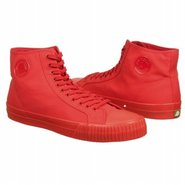 Center Hi Shoes (Brick Red) - Men&#39;s Shoes - 7.5 D