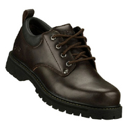 Alley Cats Shoes (Brown) - Men's Shoes - 7.5 M