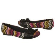 Alana Shoes (Black Multi) - Women&#39;s Shoes - 9.0 M