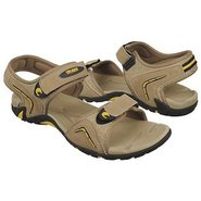 Fathom Sandals (Beige/Yellow) - Men&#39;s Sandals - 10
