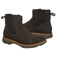 Ridley Boots (Black) - Men's Boots - 15.0 D