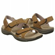 Swift Hydro Sandals (Smokey Brown Suede) - Women's