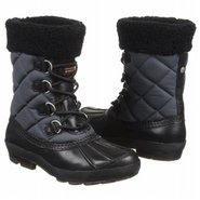 Boots Newberry (Black/Navy) - Women's UGG Boots- 6