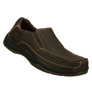 Valko-Niguel Shoes (Fudge) - Men's Shoes - 9.5 M