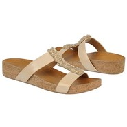 Belle Sandals (Washed Corda Tan) - Women's Sandals