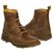 Jasper 8 Eye Boot Boots (Tan Greenland) - Men's Bo