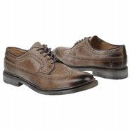 James Wingtip Shoes (Tan) - Men's Shoes - 10.0 M