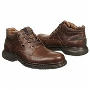 Un.Parker Boots (Brown Leather) - Men&#39;s Boots - 11