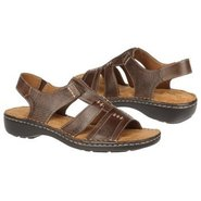 Cambria Sandals (Oxford Brown Leather) - Women's S