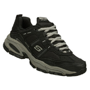 Vigor 2.0 - Advantage Shoes (Black/Grey) - Men's S