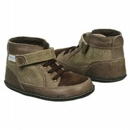 Lil Gentleman Inf/Tod Shoes (Espresso/Bear Cub) -