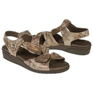 Valerie Sandals (Taupe) - Women's Sandals - 9.5 W