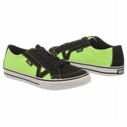Tory Shoes (Black/Green) - Women's Shoes - 5.5 M