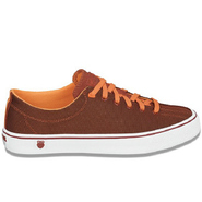 Clean Laguna T Vnz Shoes (Picante/Neon Orange) - M