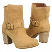 Rudston Mid WP Boot Boots (Dark Tan) - Women&#39;s Boo