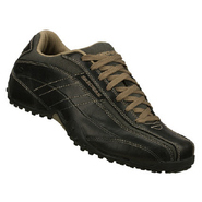 Urbantrack-Valler Shoes (Black) - Men's Shoes - 9.
