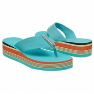 Franx Sandals (Fiji Blue) - Women's Sandals - 11.0