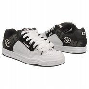Tilt Shoes (Black/Black/White) - Men's Shoes - 7.0