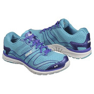 Dynamic Shoes (Light Blue/Purple) - Women's Shoes