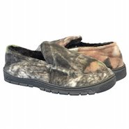 Camouflage Espadrille Shoes (Mossy Oak Breakup) -