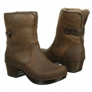Harper Boots (Brown Oiled) - Women's Boots - 38.0