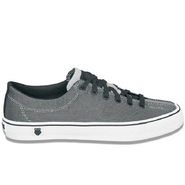 Clean Laguna T Vnz Shoes (Storm/Black) - Men's Sho