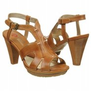 Valorie Shoes (Light Tan Leather) - Women&#39;s Shoes 