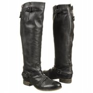 Rovvee Boots (Black Leather) - Women&#39;s Boots - 6.0