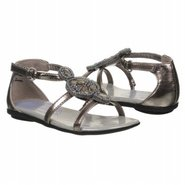Fly A Bright 2 Tod/Pre Sandals (Pewter) - Kids' Sa