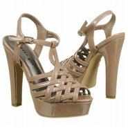 Mayville Shoes (Blush Patent) - Women&#39;s Shoes - 8.