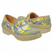 Victoria Shoes (Tahiti Canvas) - Women's Shoes - 4