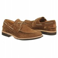 City Summer 2Eye Boat Shoes (Brown) - Men's Shoes