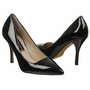 Mikka Shoes (Black Patent) - Women's Shoes - 9.0 M