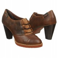 Ramona Shoes (Cognac) - Women's Shoes - 8.0 M
