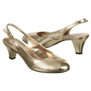 Gaby Shoes (Gold) - Women's Shoes - 10.0 W