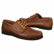Falmouth Shoes (Tan Waxee Leather) - Men's Shoes -