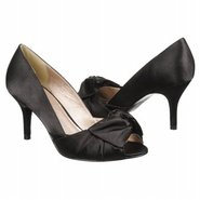 Best One Yet Shoes (Black Satin) - Women's Shoes -