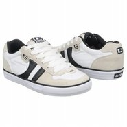 Encore Shoes (White/Black/Gum) - Men's Shoes - 7.0