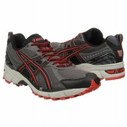 GEL-Kahana 6 Shoes (Titanium/Blk/Chili) - Men&#39;s Sh