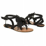 Regan Sandals (Black) - Women&#39;s Sandals - 6.0 M