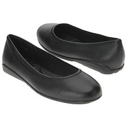 Faye Shoes (Blk Cashmere Leather) - Women's Shoes