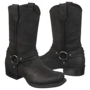 Stan Boots (Black) - Men&#39;s Boots - 8.0 M