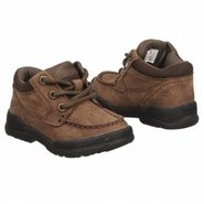 Trekker Moc Toe OX Tod/P Shoes (Brown) - Kids&#39; Sho