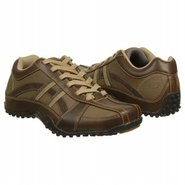 Urbantrack-Browser Shoes (Brown Leather) - Men's S