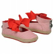 Baby Nantucket Inf Shoes (Red) - Kids' Shoes - 3.0