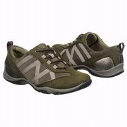 Sauvin Shoes (Olive/Grey) - Women's Shoes - 6.5 M